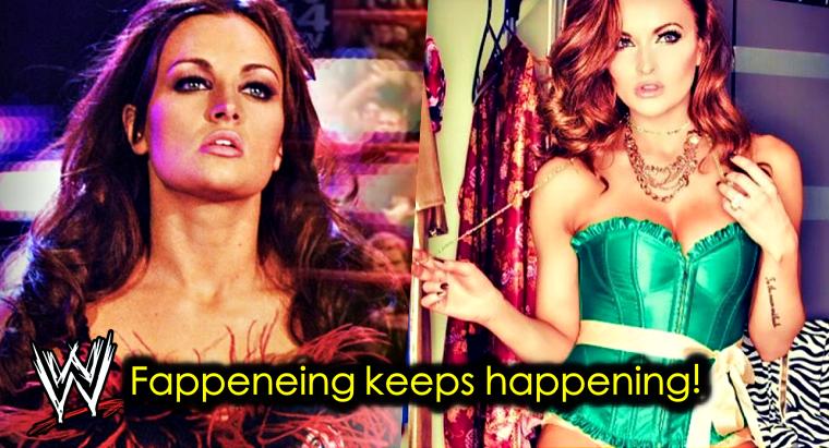 Divas leaked wwe WWE Diva