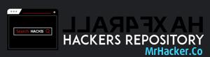Hacker Repository