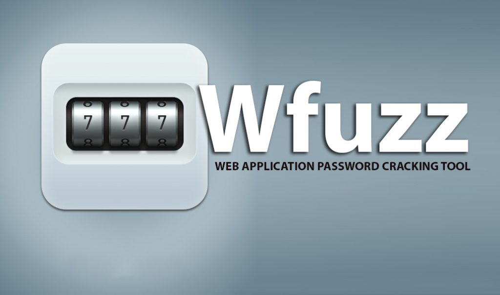 how to use wfuzz | MrHacker