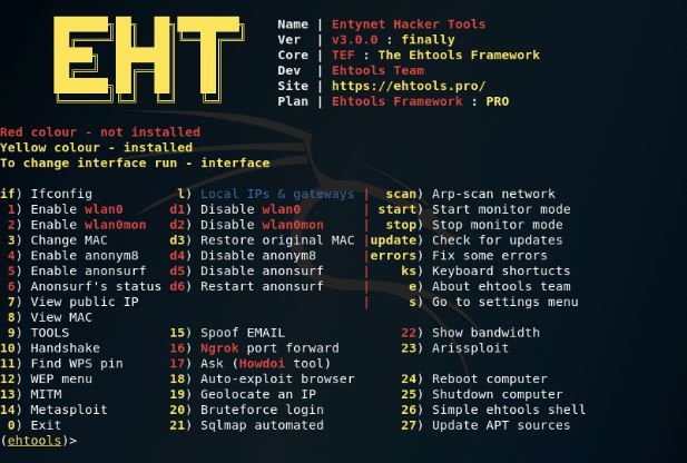 Hackers Repository – Page 2 – MrHacker